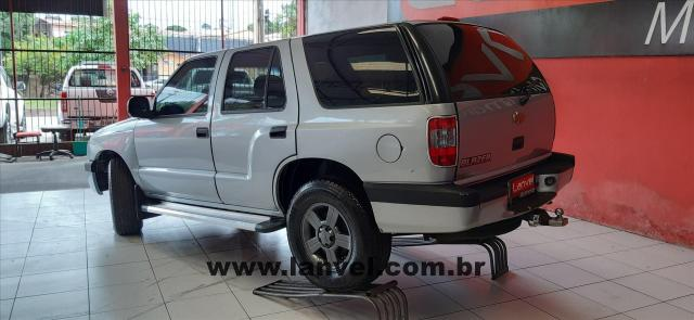 CHEVROLET BLAZER 2009/2010 2.4 MPFI ADVANTAGE 4X2 8V FLEX 4P MANUAL - Foto 3