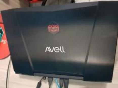 Avell I 7, 32GB e GTX 1050TI aceito trocas - Foto 2