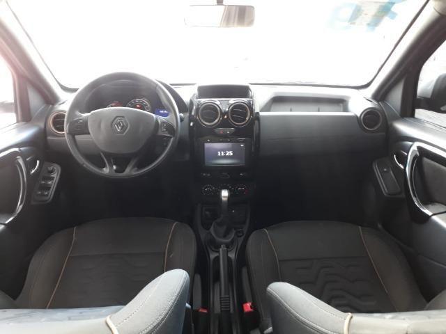 Renault Duster Dynamique 1.6 Automática - Foto 4