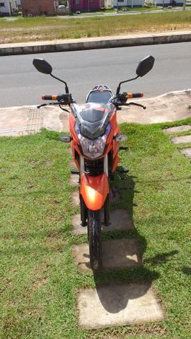 Moto dk 150 Suzuki haojue - Foto 2