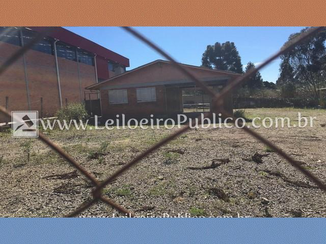 Caxias Do Sul (rs): Lote Residencial Nº 03 ldsbx jezev