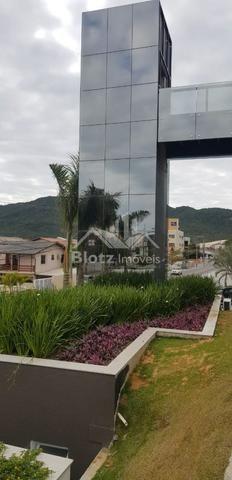 KS - Excelente apartamento com vista panorâmica da praia dos Ingleses - Foto 13