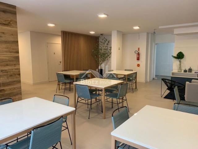 KS - Excelente apartamento com vista panorâmica da praia dos Ingleses