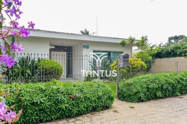 Terreno à venda, 731 m² por R$ 2.000.000,00 - Cristo Rei - Curitiba/PR - Foto 4
