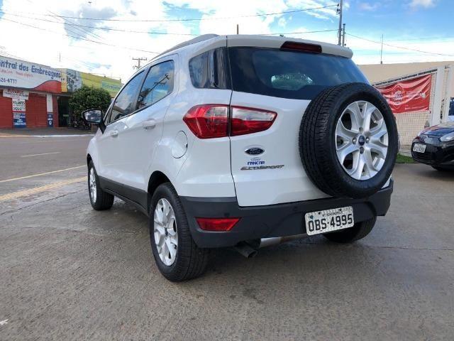 Eco sport titaniun 2.0 aut - Foto 3