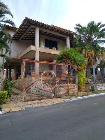 Casa quatro quartos no Jardim Botânico Brasilia Df