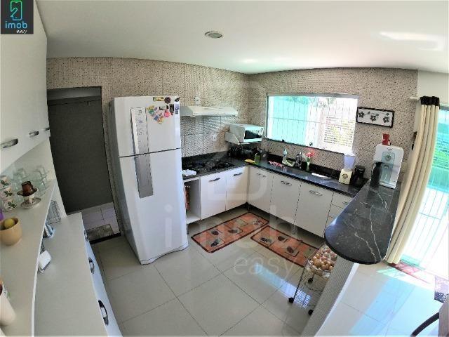 Casa no Bairro Novo Aleixo, 3 quartos sendo 2 suítes, 2 vagas de garagem - Foto 5