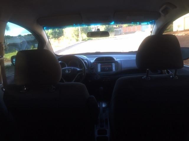Honda Fit LXL 1.4 - Flex - 2011/2011 - Automático - Foto 17