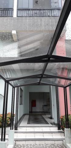Ed Luanda II - Belíssimo aptº 3º andar, completo de armários, 3/4 (1 suíte) na Marquês - Foto 4