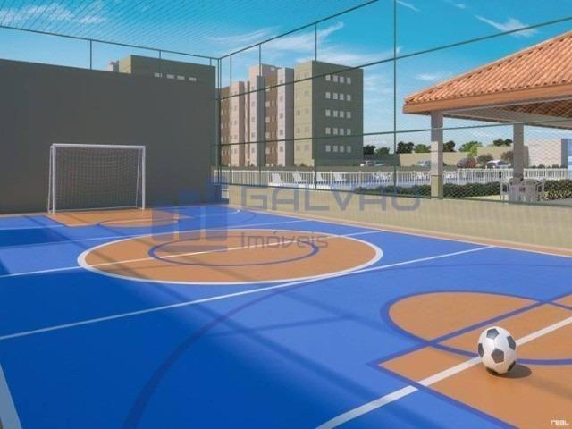 MR- Vista do Horizonte, Apartamentos 2Q e 2Q+1 Multi Uso - Foto 9