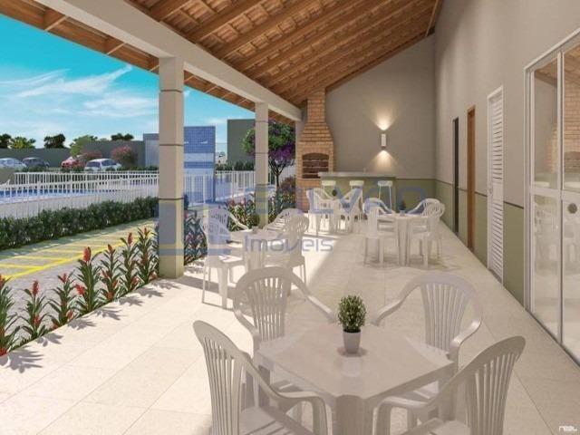 MR- Vista do Horizonte, Apartamentos 2Q e 2Q+1 Multi Uso - Foto 7