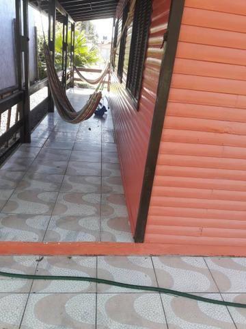 Casa com piscina em Capão - Foto 9