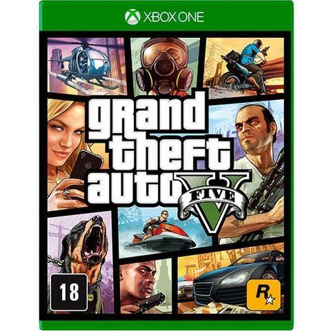 3 jogos de Xbox one - Foto 4