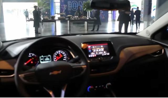 Chevrolet Onix Hatch Premier 1.0 Turbo 2020 - Foto 5