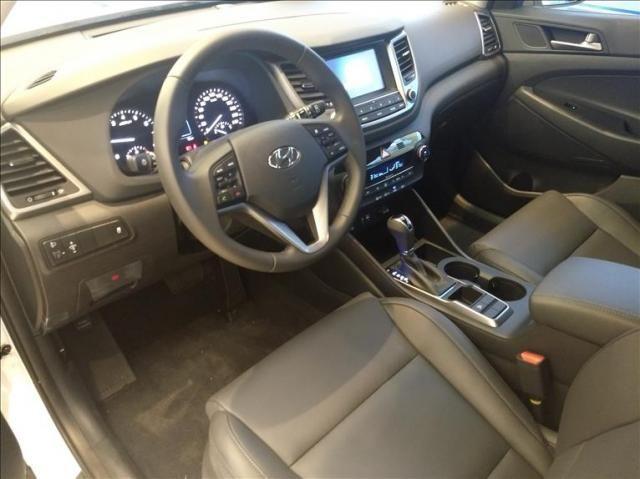Hyundai Tucson 1.6 16v T-gdi Gls Ecoshift - Foto 3