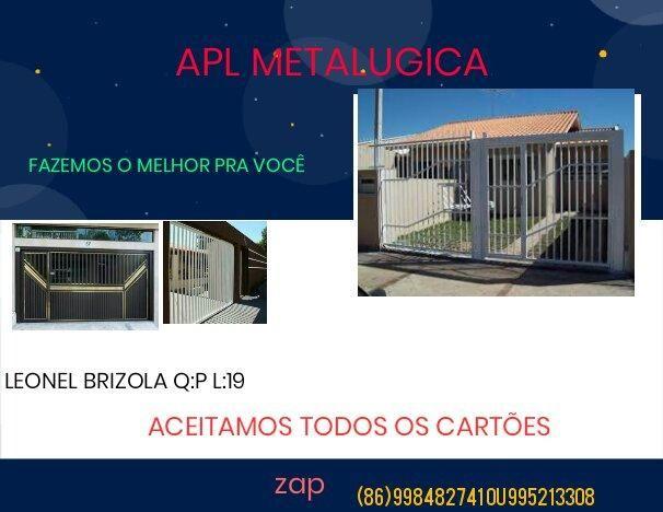 APL metalugica