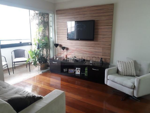 Apartamento à venda com 3 dormitórios em Centro, Guarulhos cod:AP0512