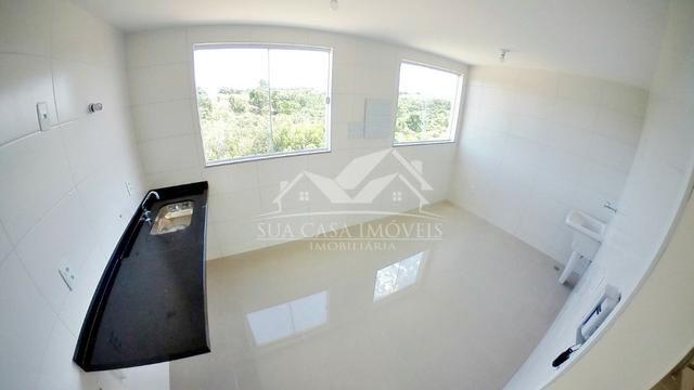 AP-Casa Triplex - 3qts/suíte - Morada de Laranjeiras - Reserva Prime - Foto 3