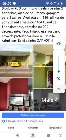 Vende-se ou troca - Foto 6