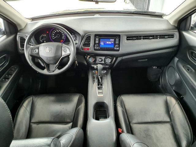 HR-V EX Automático 2016// Belém Veículos Premium - Foto 8