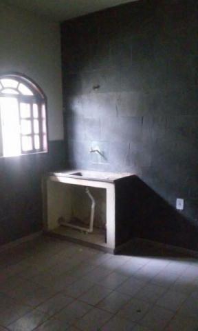 Cód 020 Casa para Locação - XV de Novembro - Araruama RJ - Foto 6