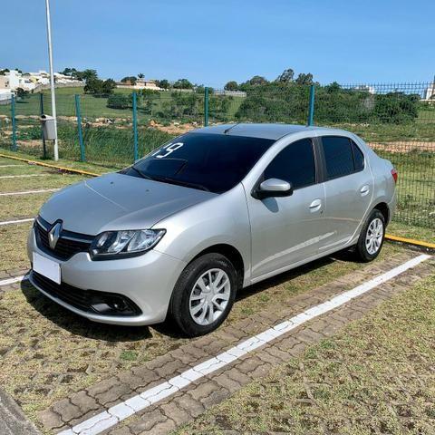 Renault Logan 1.0 Expression Manual - Flex 2019 - Foto 3