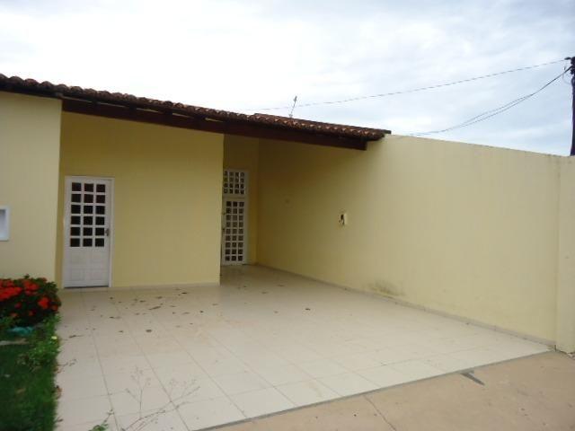 Casa 3 quartos, 1 suíte no Reis Veloso em Parnaíba, condomínio fechado - Foto 2