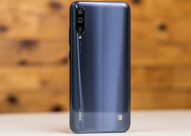 Xiaomi MI A3 - 4GB Ram Dual 128 GB Cinza/Azul - Foto 4