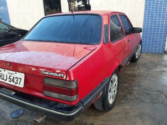 Chevette DL 1.6 - Foto 4