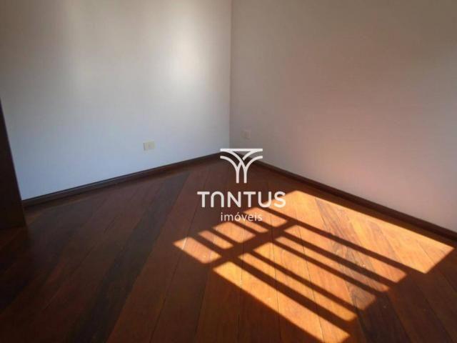 Casa à venda, 322 m² por R$ 1.450.000,00 - Abranches - Curitiba/PR - Foto 18
