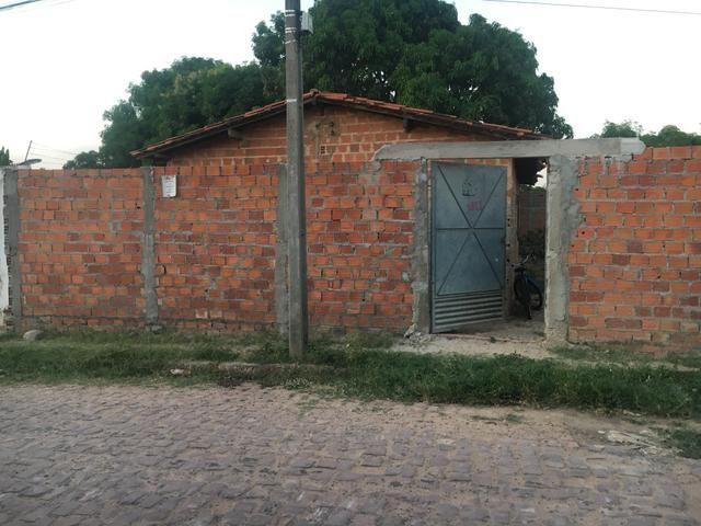 Casa no bairro Monte alegre