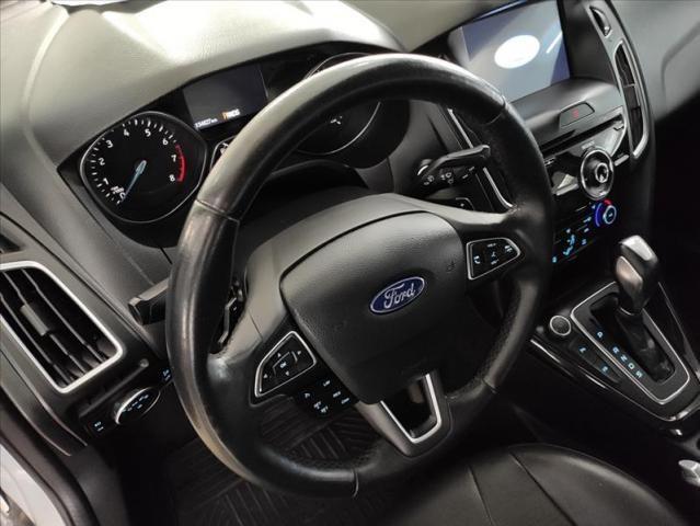 Ford Focus 2.0 Titanium 16v - Foto 6