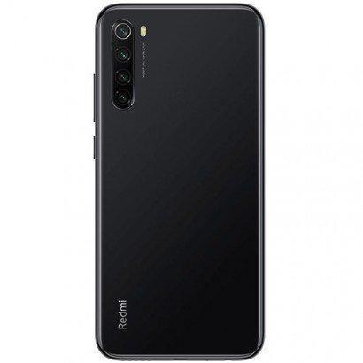 Xiaomi Redmi Note 8 - 4GB Ram Dual 64GB Preto/Azul