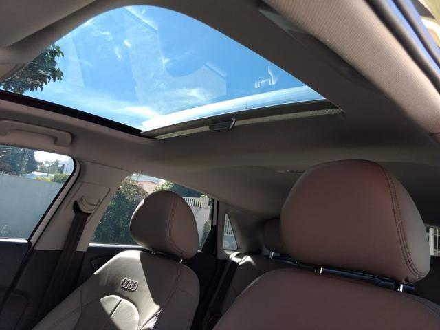 Baixou! Audi A1 Sportback 2014 impecável! - Foto 6
