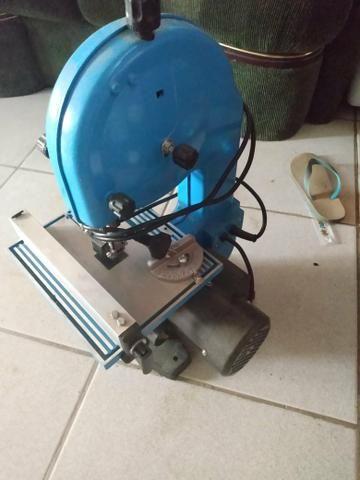 Máquina de cortar mini