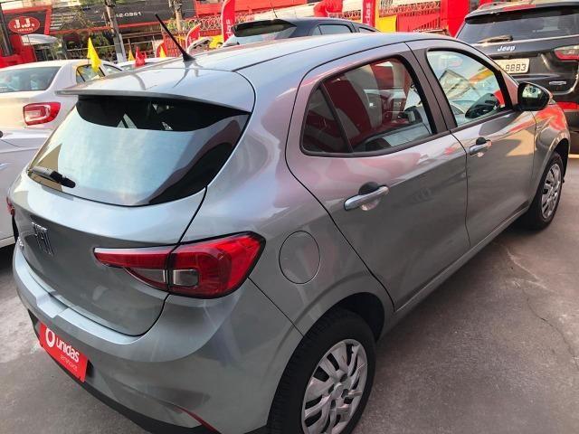 Fiat Argo Drive 1.0 2019 - IPVA 2020 Pago - Foto 4