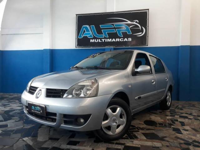 Renault Clio Sedan Privilege - Foto 3