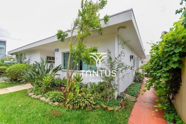 Terreno à venda, 731 m² por R$ 2.000.000,00 - Cristo Rei - Curitiba/PR - Foto 5