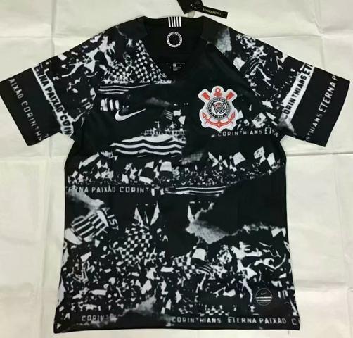 Camisa Corinthians Third 2019/2020 Pronta Entrega - Foto 2