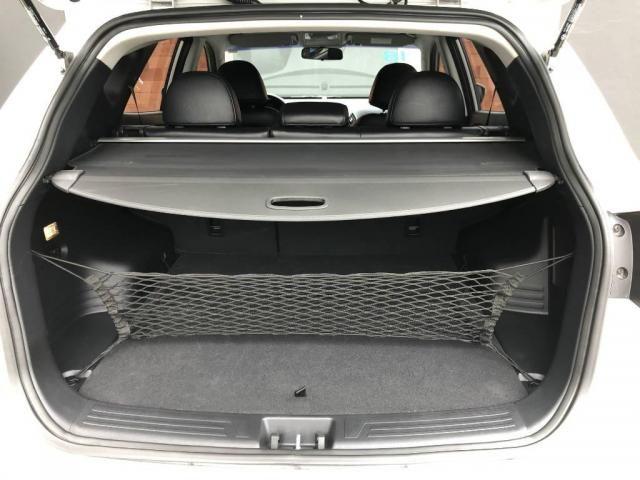 Hyundai ix35 2.0 MPFI GL 16V FLEX 4P AUTOMÁTICO - Foto 12