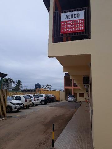 Aluga Apartamento no coj. Tucumã , próximo Ufac - Foto 8