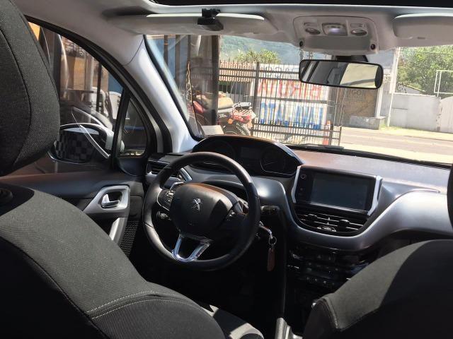 Peugeot Griffe 1.6 Aut. Novo - Foto 9