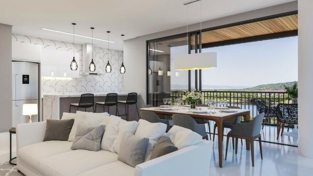 Apartamento em Jurerê Novo Residencial Vilas do Lago!!!! - Foto 13