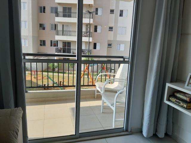 Vendo apartamento 94 m2 completo de planejados - Foto 20