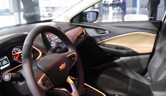 Chevrolet Onix Hatch Premier 1.0 Turbo 2020 - Foto 7