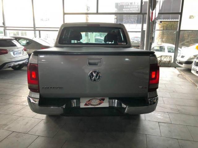 Volkswagen Amarok 4X4 HIGH - Foto 3