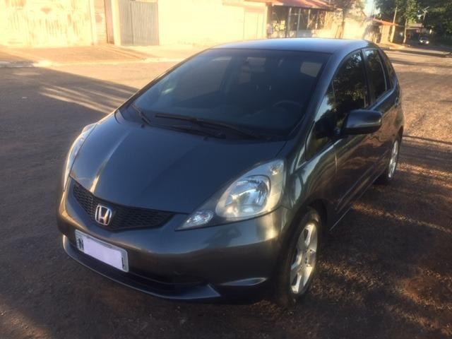 Honda Fit LXL 1.4 - Flex - 2011/2011 - Automático - Foto 3