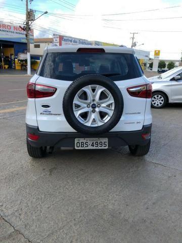 Eco sport titaniun 2.0 aut - Foto 2