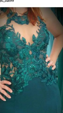 Alugamos Lindos Vestidos de Festas - Foto 4