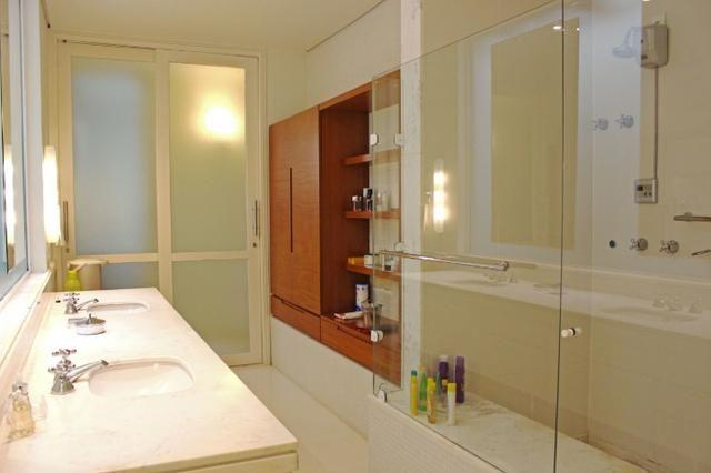 Casa Condomínio Royal Golf- linda e confortável, 4 suítes -Home Cinema, Londrina Pr, - Foto 12